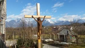 Misijonski križ